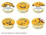 パッケージデザインは6種 (C)2013, 2015 SANRIO CO., LTD. TOKYO, JAPAN(H)