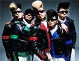 新曲MVでライダースジャケットを着用した氣志團