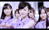 乃木坂46初のMV集発売が決定(写真は5thシングル「君の名は希望」場面写真)