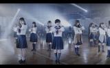 4thシングル「制服のマネキン」MV場面写真