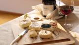 ワインとチーズの美味しい組み合わせは、個性の似た者同士であることがベストだという