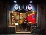 スペイン発高級パティスリーブランド「bubo BARCELONA」が2016年春に日本1号店を都内にオープンする