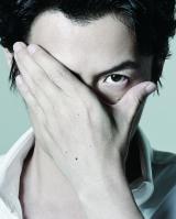 大根仁監督の新作映画『SCOOP!』に主演する福山雅治