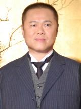 NHK連続テレビ小説『あさが来た』に出演が決まった吉本新喜劇座長の辻本茂雄 (C)ORICON NewS inc.