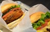 NY発、話題のハンバーガーレストラン「Shake Shack」が日本初上陸! (C)oricon ME inc.