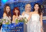 Dream(左から)Shizuka、Aya、Ami、Erie (C)ORICON NewS inc.