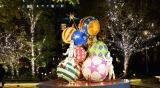 丸の内エリア一帯でクリスマスイベントが一斉スタート (C)oricon ME inc.