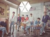 EXOの日本デビューシングル「Love Me Right 〜romantic universe〜」が初登場1位