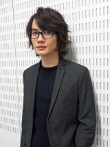 テレビ朝日系ドラマ『サムライせんせい』に出演する神木隆之介 (C)ORICON NewS inc.