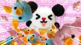 『テレビ朝日ドリームフェスティバル2015』で披露される新作アニメ