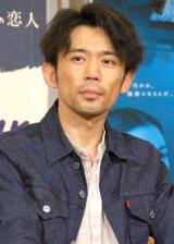 交際相手・田畑智子の騒動について謝罪した岡田義徳 (C)ORICON NewS inc.