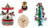 北欧のプチプラ雑貨店のフライング・タイガー・コペンハーゲンが27日より、クリスマスキャンペーンを開催する