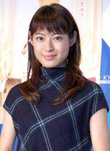NHKドラマ10『わたしをみつけて』の試写会に出席した瀧本美織 (C)ORICON NewS inc.