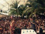 東南アジアのファン1000人超が集結した