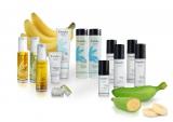 バナナが持つ美容成分に着目したフランス発のコスメブランド「カダリス」全ラインナップ