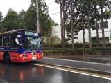 バスの行き先は…(C)日本テレビ