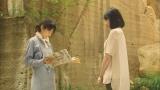 10年ぶりの再会を果たした辻村莉子(右/村川絵梨)と夏目文香(左/木南晴夏)、止まっていた二人の時間が動き出す(C)NHK