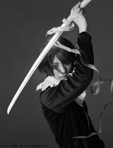 舞台『ノラガミ』撮り下ろしティザービジュアル(C)あだちとか・講談社/舞台「ノラガミ」製作委員会2016