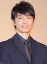『劇場版 MOZU』の大ヒット御礼舞台あいさつに出席した長谷川博己 (C)ORICON NewS inc.