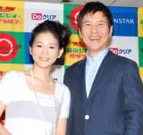 娘・麻里(左)の第1子出産に心境を喜んだ関根勤 (C)ORICON NewS inc.