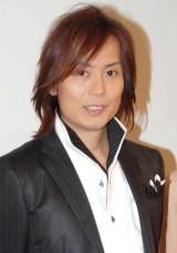 『情報ライブ ミヤネ屋』に生出演したつんく♂ (C)ORICON NewS inc.
