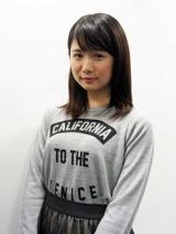 Huluオリジナルドラマ『フジコ』で主人公フジコの青春時代を演じた小野花梨 (C)ORICON NewS inc.