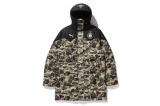 BAPE(R) × PUMA LONG COAT 51840円(税込)