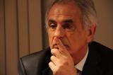 サッカー日本代表のハリルホジッチ監督。スペインサッカー リーガ・エスパニョーラの伝統の一戦クラシコの魅力を語る(C)WOWOW