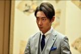 佃と対峙することになるサヤマ製作所社長の椎名(小泉孝太郎)(C)TBS