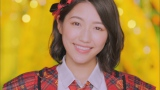 AKB48の42ndシングル「唇にBe My Baby」のMV公開(写真は渡辺麻友)