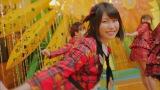 AKB48の42ndシングル「唇にBe My Baby」のMV公開(写真は横山由依)