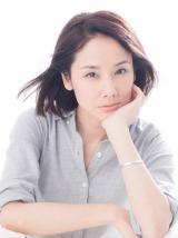 1月スタートのフジテレビ系連続ドラマ『ナオミとカナコ』に出演する吉田羊