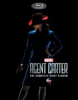 注目のヒロイン「ペギー・カーター」が日本上陸。『エージェント・カーター』シーズン1(C)2016 MARVEL & ABC Studios.
