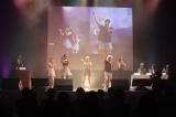 『あまちゃん』CS再放送を祝して「暦の上ではディセンバー」を熱唱したベイビーレイズJAPAN