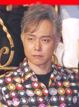 CS放送「ファミリー劇場」開局20周年記念イベントに出席した大槻ケンヂ (C)ORICON NewS inc.
