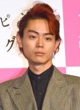 "Hey!Say!JUMP中島裕翔に""かわいい""連発していた菅田将暉 (C)ORICON NewS inc."