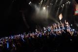 『PASSPO☆フライトツアーROCK周年ツアー アリガート便』最終公演より