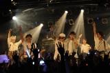 初の単独公演を行ったMAGIC POWER(写真:川澤知弘)