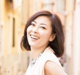 中山美穂が19年ぶりに『2015FNS 歌謡祭』に出演決定