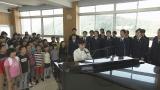長崎・奈留島にて。『SONGSスペシャル 松任谷由実』12月19日放送(C)NHK