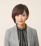 1月期のテレビ朝日系ドラマ『スペシャリスト』にレギュラー出演が決まった夏菜
