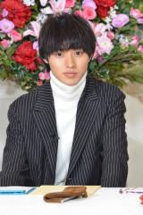 3日放送の日本テレビ系『ぐるぐるナインティナイン』(毎週木曜 後7:56)に出演する山崎賢人(C)日本テレビ