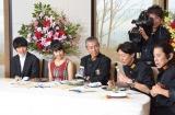 山崎賢人と土屋太鳳が3日放送の日本テレビ系『ぐるぐるナインティナイン』(毎週木曜 後7:56)でゴチバトルに参戦(C)日本テレビ