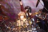 横浜アリーナで20年ぶりとなる日本ツアー『X JAPAN JAPAN TOUR 2015』を開催したX JAPAN