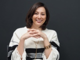 「来年はいろいろ動きまくりたい」と抱負を語った米倉涼子 (C)ORICON NewS inc.