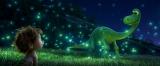 ディズニー/ピクサーの最新作『アーロと少年』の最新予告編が公開 (C)2015 Disney/Pixar. All Rights Reserved.