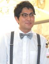 「献血広報大使」任命式に出席した市川こいくち (C)ORICON NewS inc.