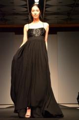 ESCADA 2016SSファッションショーの様子 (C)oricon ME inc.