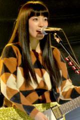 『第65回NHK紅白歌合戦』の初日リハーサルに参加したmiwa(C)ORICON NewS inc.