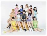 フジテレビの夏イベント「めざましライブ」8月27日:SUPER☆GiRLS